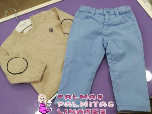 Jersey + Pantalon 1