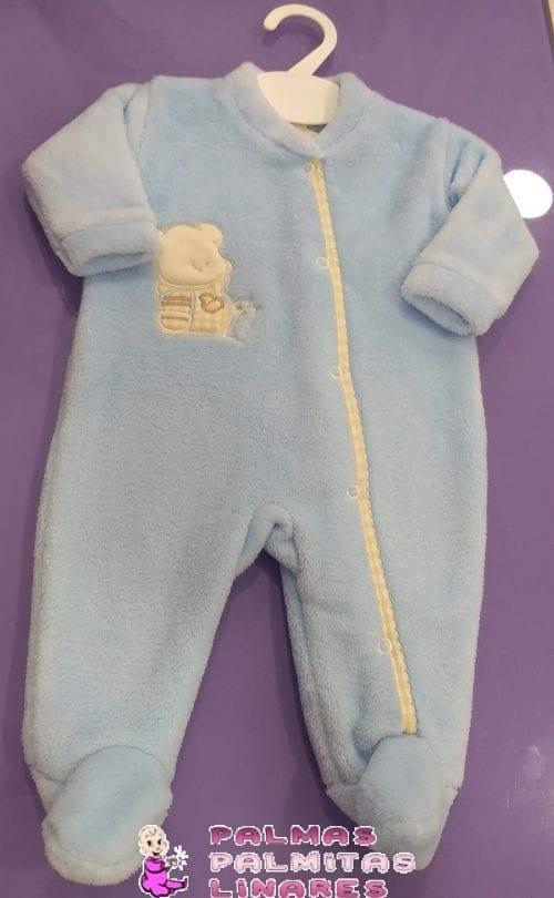 Pijama coralina 1