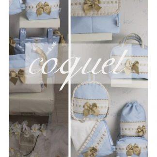 Colección Coquet