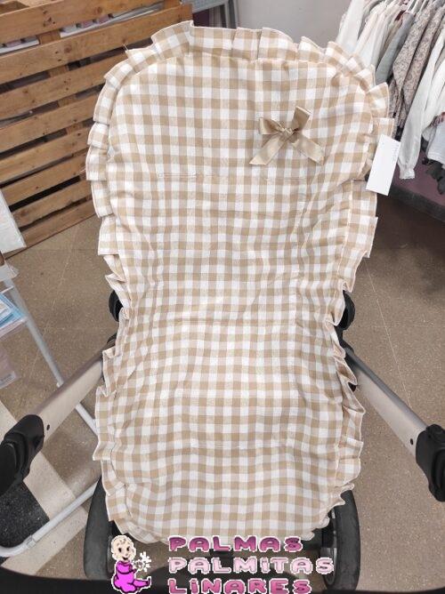 Funda silla con rejilla 1